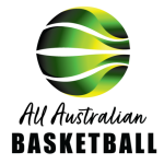 all-australian-basketball-logo-icon